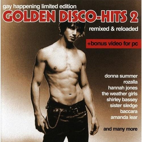 Golden Disco-Hits 2: Remixed & Reloaded [CD]
