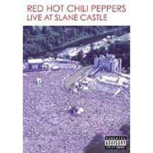 Red Hot Chili Peppers: Live at Slane Castle DD2/DD5.1/DTS