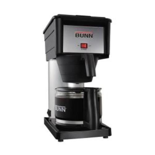 Bunn BXB 10-Cup Home Coffee Brewer
