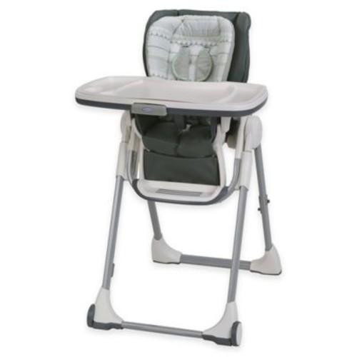 Graco Swift Fold LX High Chair in Mason