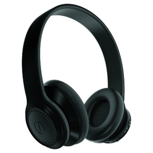 Jam Transit Wireless Headphones - Black