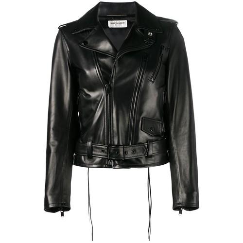 SAINT LAURENT L17 Motorcycle Jacket