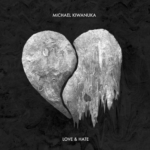 Love & Hate [LP] - VINYL
