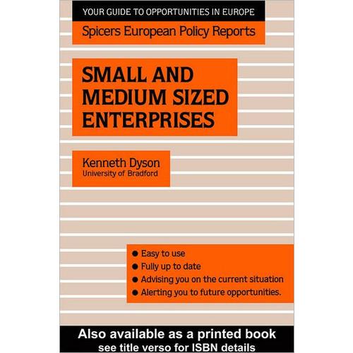 Small and Medium Sized Enterprises