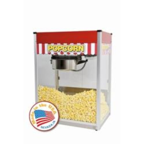 Paragon Classic Pop 16-oz Popcorn Machine