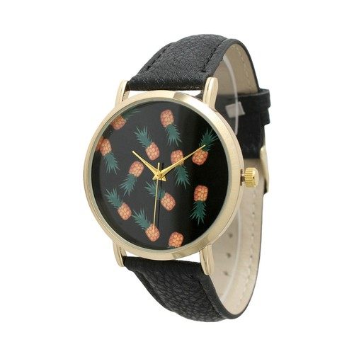 Simple Pineapple Watch