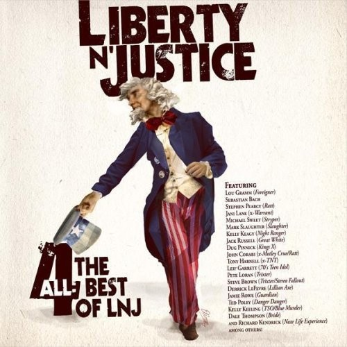 4-All: The Best of LNJ [CD]