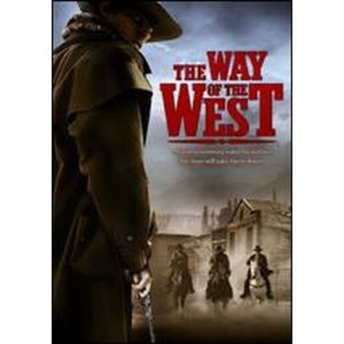 The Way of the West WSE DD5.1