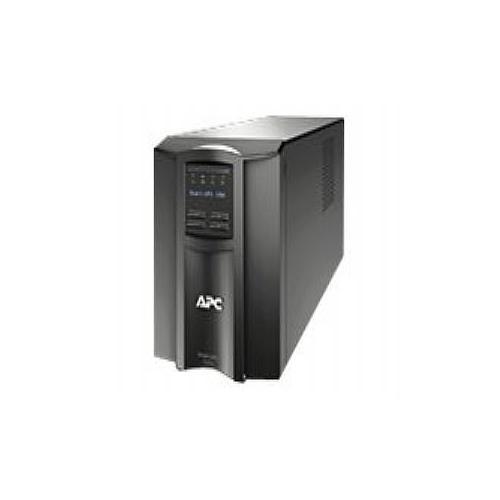American Power Conversion-APC, 1500VA Smart-UPS 120V USB (Catalog Category: Power Protection / UPS- 1000 to 2600 VA)