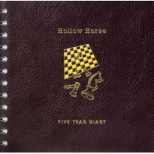 Five Year Diary [CD]