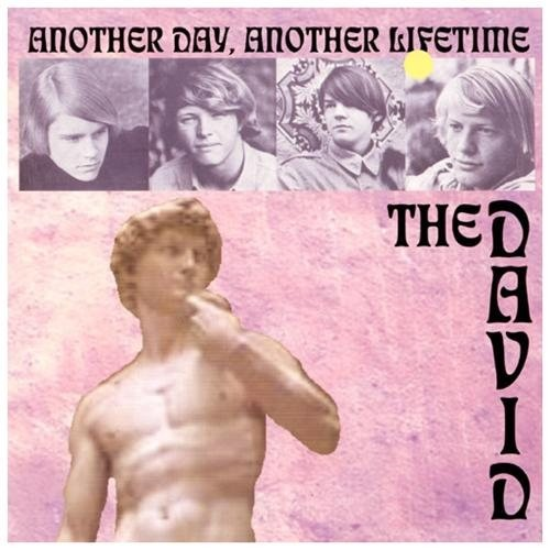 Another Day Another Lifetime CD (2009)