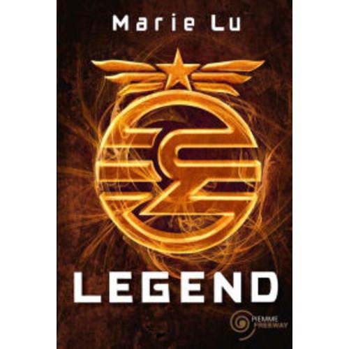 Legend (Marie Lu's Legend Series #1) Italian edition