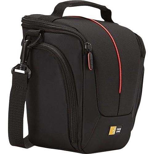 Case Logic - SLR Camera Holster - Black