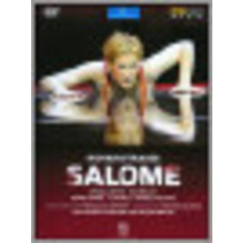 Salome [DVD] [English] [2011]
