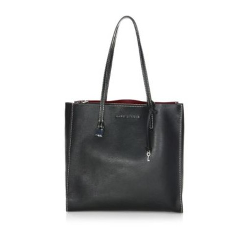The Grind Leather Tote