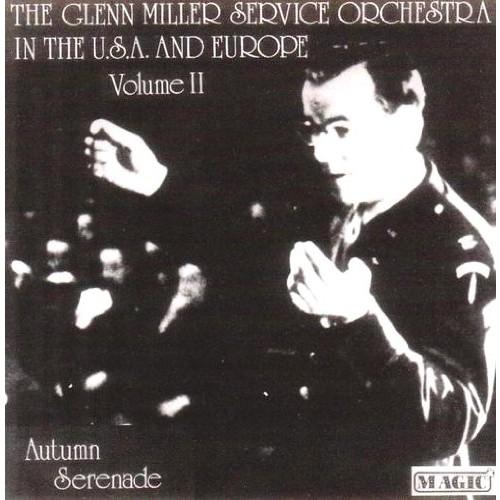 Autumn Serenade: In the USA & Europe, Vol. 2