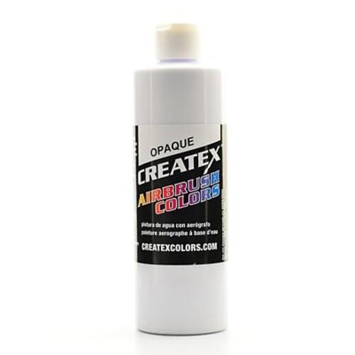 Createx Airbrush Colors Opaque White 16 Oz. (5212-16)