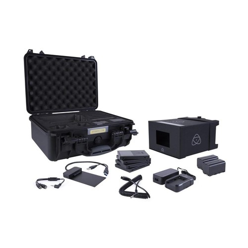 Atomos Accessory Kit for Atomos Recording Monitors