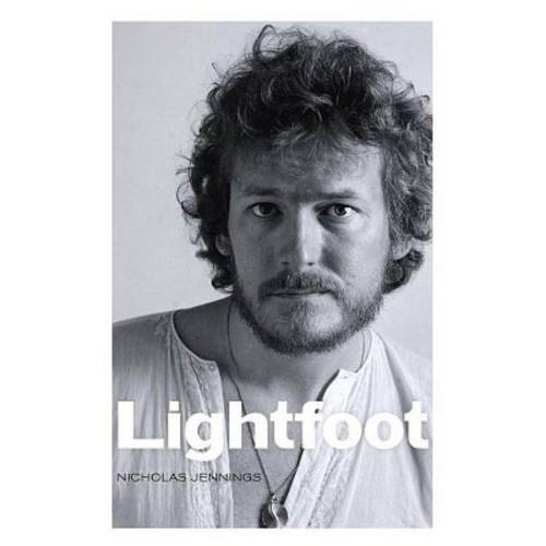 Lightfoot (Hardcover) (Nicholas Jennings)