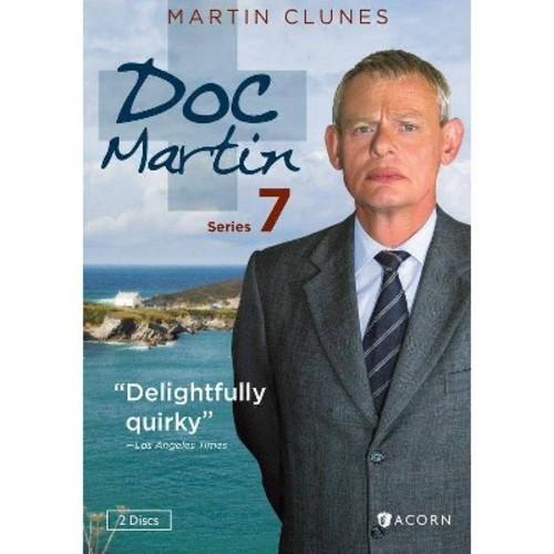 Doc Martin: Series 7 [2 Discs] [DVD]