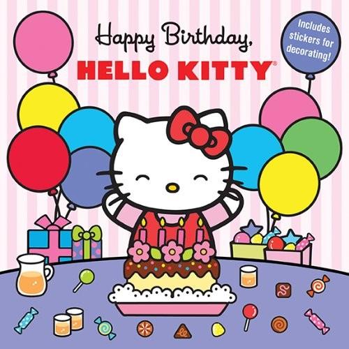 Happy Birthday, Hello Kitty