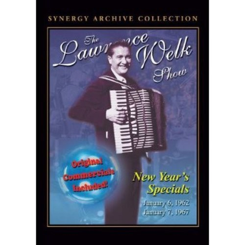 Lawrence Welk Show, The: New Year's Specials