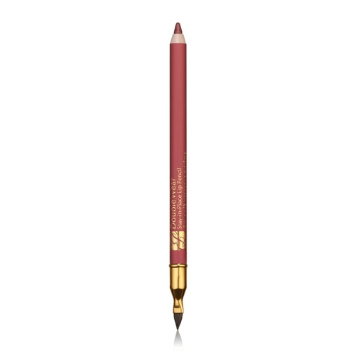 Estee Lauder Double Wear Stay-In-Place Lip Pencil 07 Red (for Men and Women)