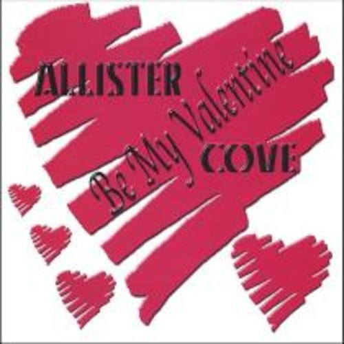 Be My Valentine [CD]