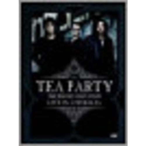 The Tea Party: Live from Australia - The Reformation Tour 2012 [DVD] [2012]