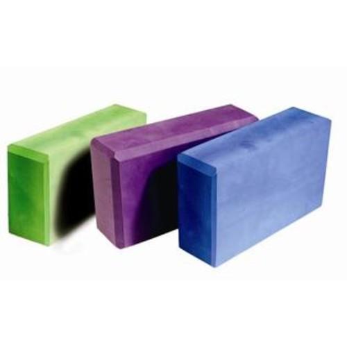 Aeromat EcoWise Yoga Block (Kiwi)