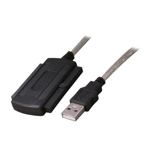Link Depot USB2-IDE USB2.0 To IDE Convertor Cable