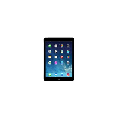 Apple iPad Air MD785LL/A Apple A7 1 GB Memory 9.7