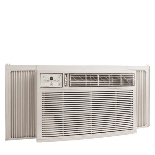 Frigidaire FRA084ZU1 Window Air Conditioner, 8000 BTU