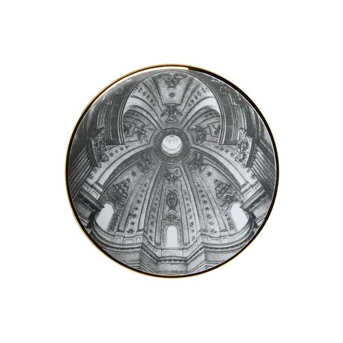 Cupola S. Ivo Sapienza (Roma)