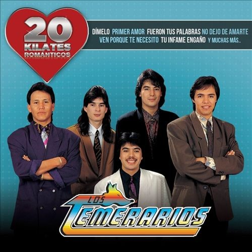 20 Kilates Romnticos [CD]