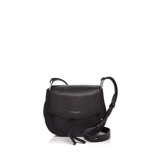 MARC JACOBS Maverick Mini Leather Shoulder Bag
