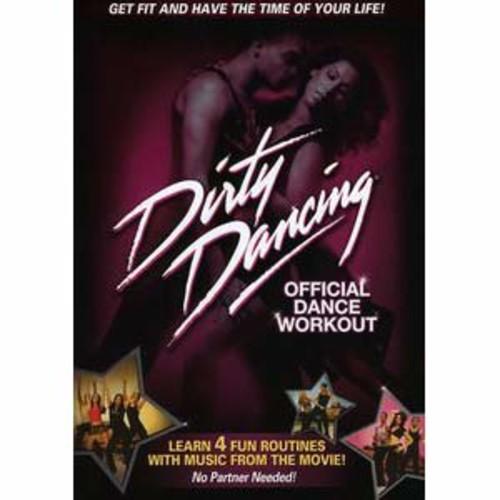 Dirty Dancing Official Dance Workout DD2