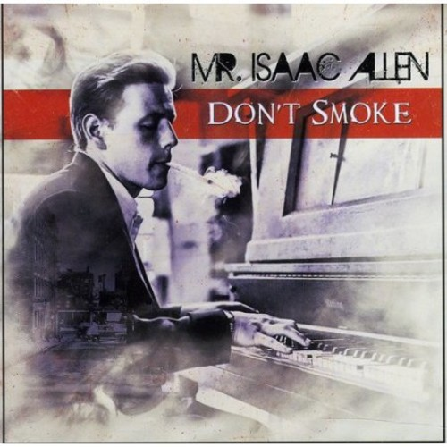 Don't Smoke [CD]