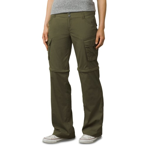 prAna Women's Sage Convertible Pants