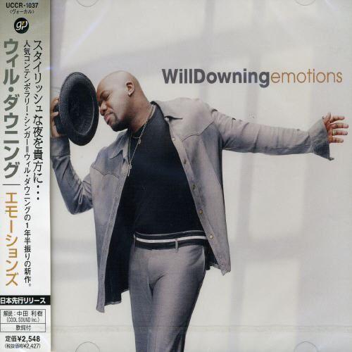 Emotions [Bonus Track] [CD]