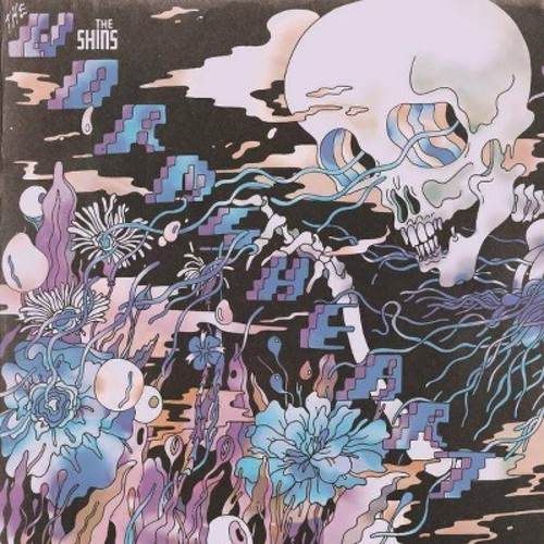 Shins - Worms Heart (Vinyl)