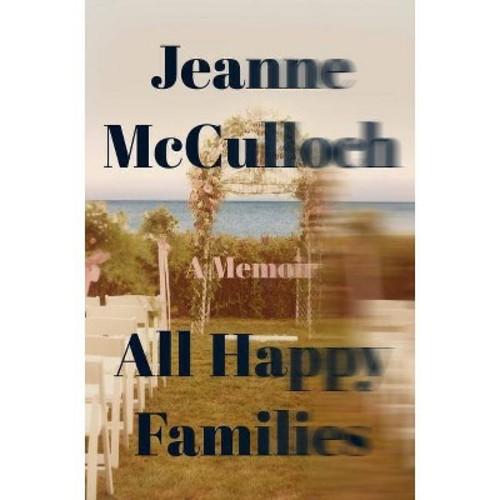 Unti Jeanne Mcculloch Memoir (Hardcover) (Jeanne McCulloch)