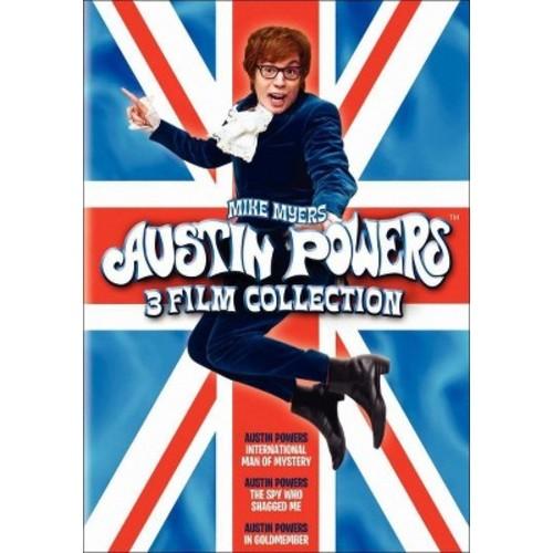 Austin Pow...