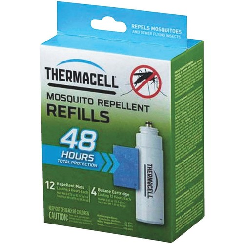 ThermaCell 4 Pack Mosquito Repellent Refill - R4