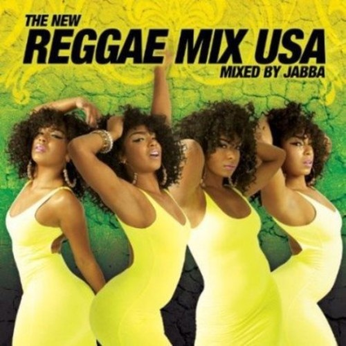 Reggae Mix USA [CD]