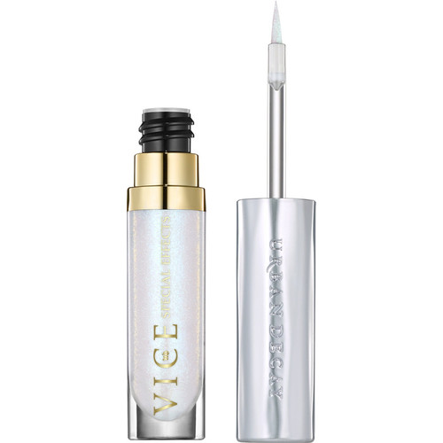 Vice Special Effects Long-Lasting Water-Resistant Lip Topcoat [White Lie (iridescent white w/blue-violet shift)]