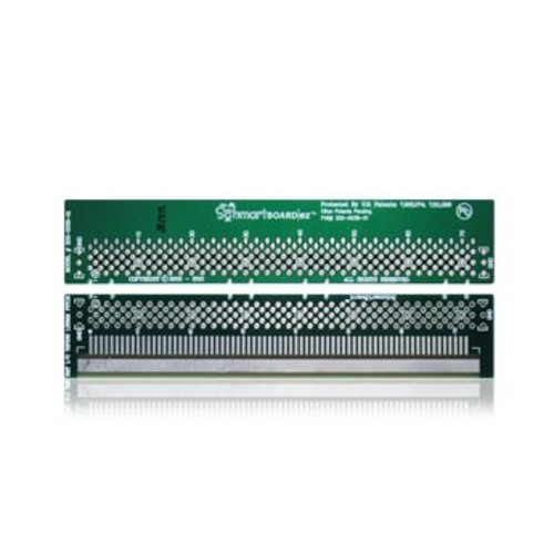 Schmartboard|ez 1.25mm Pitch SMT Connector Board