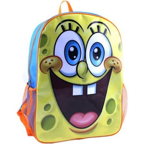 Nickelodeon Spongebob Big Face Backpack