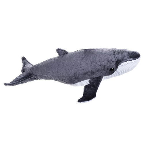National Geographic Whale Plush by Lelly