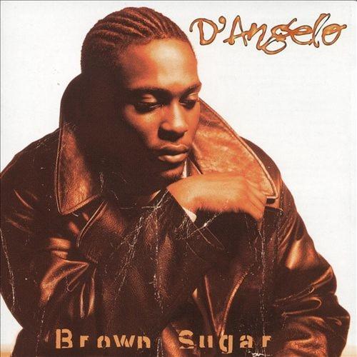 Brown Sugar [LP] - VINYL
